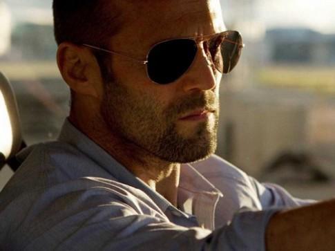 Jason Statham - 'quý ông mặt lạnh' của Hollywood