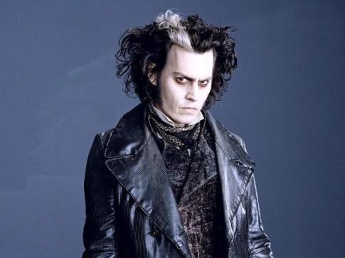 """Johnny Depp: """"Tôi không muốn thắng giải Oscar nào hết!"""""""