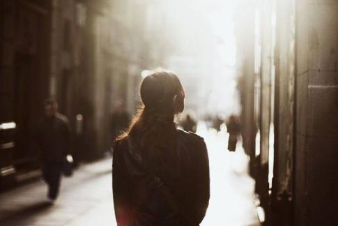 Khi cô đơn quá lâu...