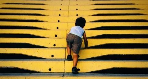 Không quan trọng bạn đi nhanh hay chậm, miễn là đừng bao giờ dừng lại...