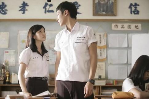 Kỷ niệm tình yêu mà bạn nhớ nhất thời đi học là gì?