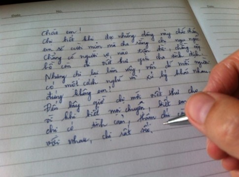 Lá thư vợ gửi nhân tình của chồng ai cũng nên đọc