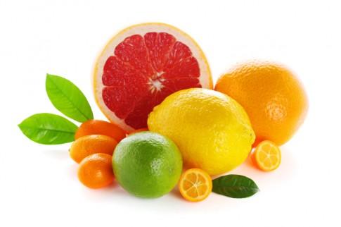 Làm đẹp bền vững bằng vitamin C