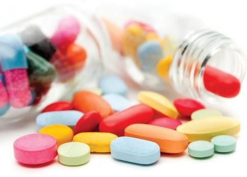 Lạm dụng vitamin làm tăng nguy cơ mắc ung thư và bệnh tim