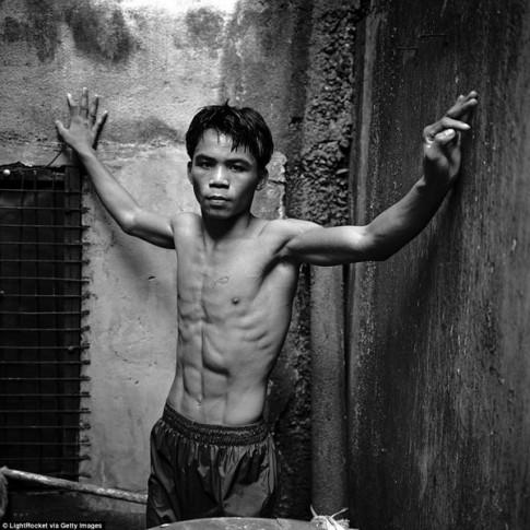 Manny Pacquiao: Từ cậu bé nghèo khổ tới tay đấm thượng hạng