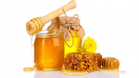 Mật ong giúp trị bệnh tiểu đường