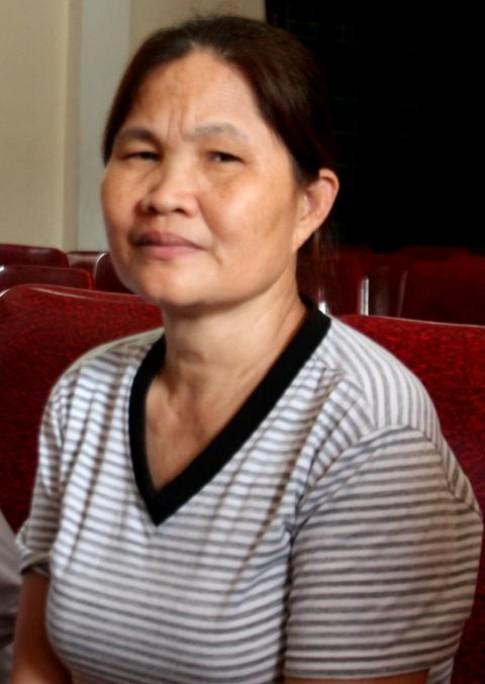 Mẹ chồng kiên trì đi tìm con dâu tương lai bị bán vào động mại dâm