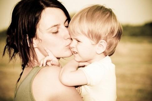 Mẹ là người phụ nữ xinh đẹp nhất!