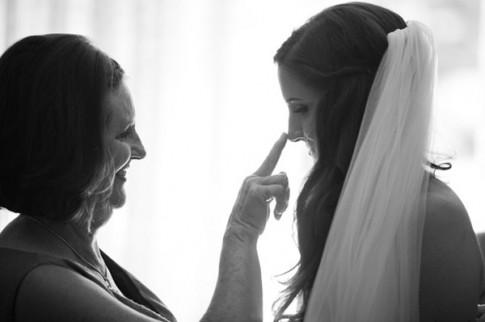 Mẹ là tình yêu đầu tiên của con...