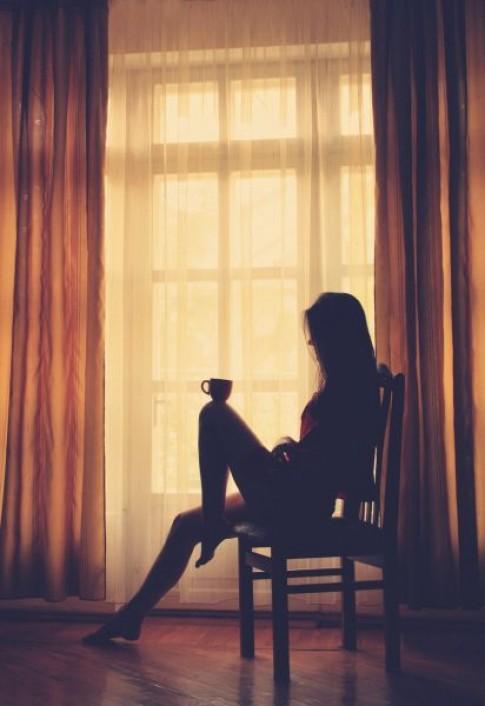 Một mình không có nghĩa là cô đơn...