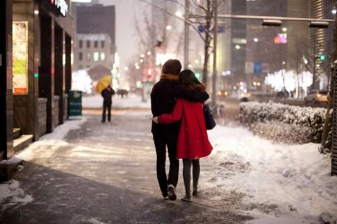 Mùa đông này sẽ là mùa xa nhau của chúng ta...