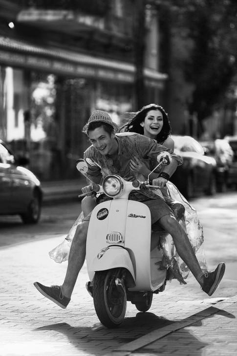Người yêu và bạn tri kỷ, ta nên dừng lại ở mối quan hệ nào?