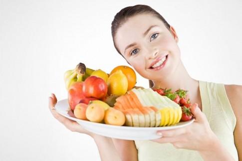 Nguy hại chết người khi ăn trái cây sau bữa cơm