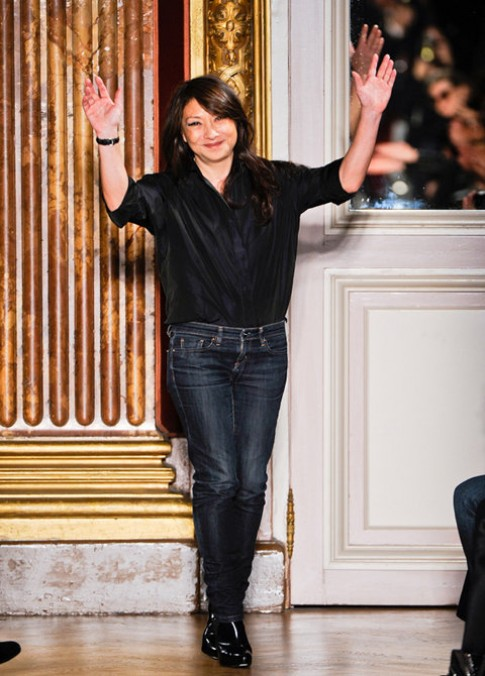 Nhà thiết kế gốc Việt ghi dấu ở Tuần thời trang Paris