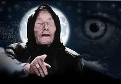 Nhà tiên tri Vanga và những tiên đoán khủng khiếp về tương lai loài người