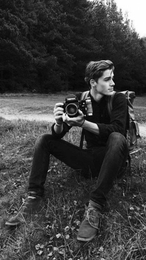 Những điều tuyệt vời khi quen một chàng trai đam mê nhiếp ảnh