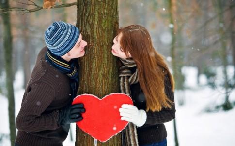 Những hành động chứng minh yêu nhau vào mùa đông là tuyệt nhất!