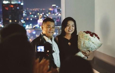 Những màn cầu hôn lãng mạn và chịu chi của các cặp đôi Việt