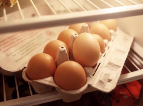 Những nguyên tắc lưu trữ thực phẩm đúng cách khi nấu ăn