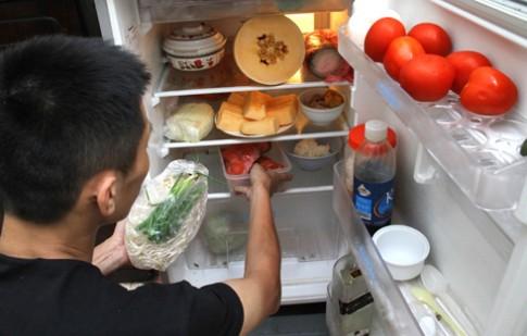 Những thực phẩm tuyệt đối không để vào tủ lạnh