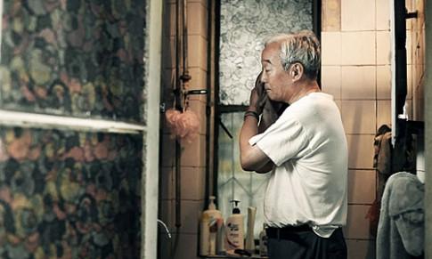 Phim ngắn gây xúc động về người cha đơn độc