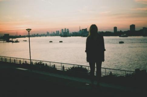 Phong cách của người cô đơn...