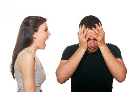 Phụ nữ hay cằn nhằn mới là người vợ tốt?