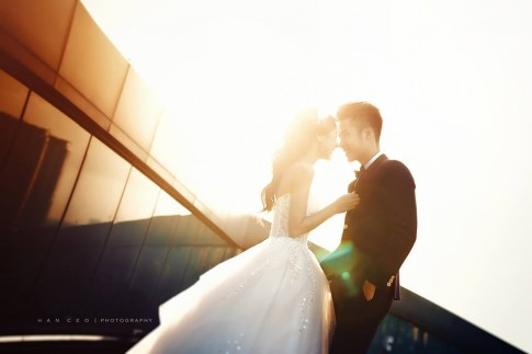 Phụ nữ nhất định chỉ nên kết hôn khi đã sẵn sàng