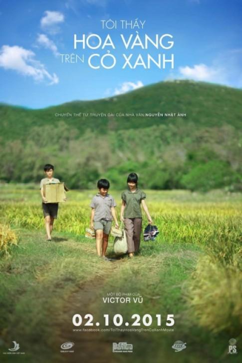 """[Review] Phim """"Tôi thấy hoa vàng trên cỏ xanh"""" - Đẹp - Liệu đã đủ?"""