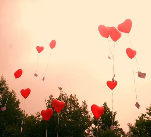 Rốt cuộc, tình yêu là gì?