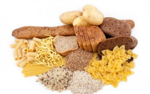 Sai lầm khi giảm cân bằng cách ăn kiêng không tinh bột