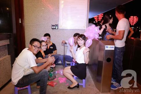 Siêu lãng mạn với màn tổ chức sinh nhật cho bạn gái như phim Hàn