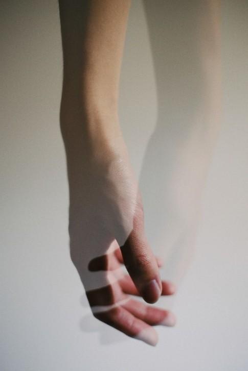 Tản mạn về cái nắm tay...