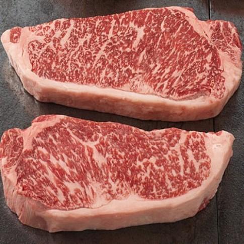 Thổi phồng giá trị thịt bò Kobe?