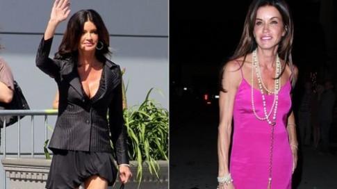 Thời trang bất luận tuổi tác của sao Hollywood