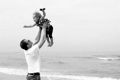 Thư con gái gửi bố!