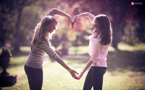 Tình bạn còn lãng mạn hơn cả tình yêu!