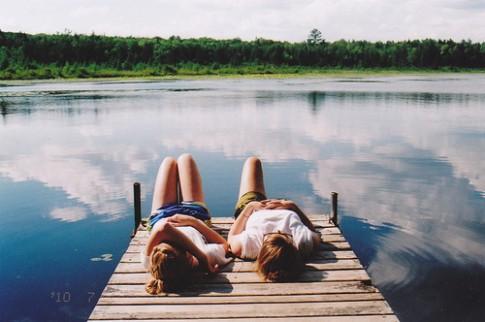Tình bạn xuất phát từ những tâm hồn đồng điệu với nhau