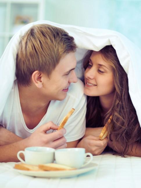 Tình yêu không có lỗi, lỗi ở người đổi thay...