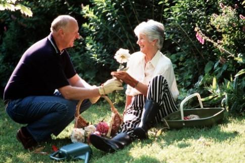 Tình yêu là tận hưởng niềm vui và chia sẻ mọi thứ cùng nhau