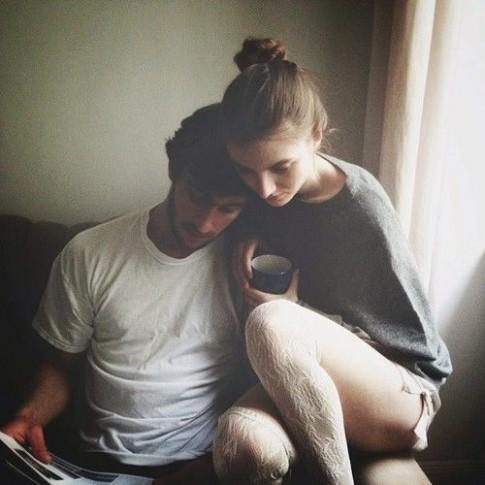 Tình yêu nào mãnh liệt cũng đều hạnh phúc theo cách của nó...
