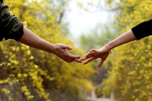 Tình yêu vô hình...