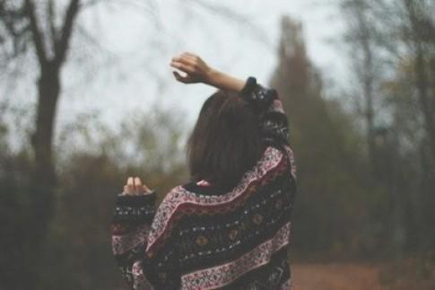 Tôi thà cô đơn còn hơn chịu thêm tổn thương...