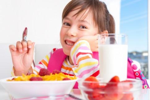Top 10 thực phẩm dinh dưỡng cho bé tăng chiều cao