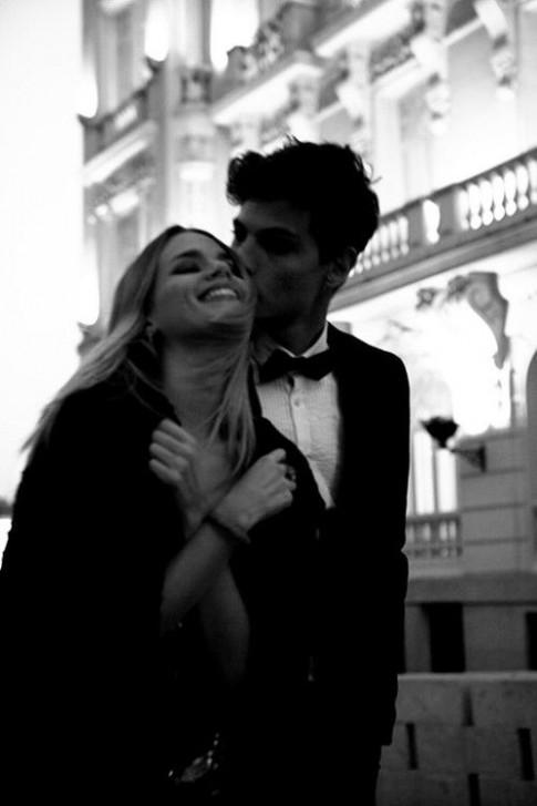 Trong tim anh, hình bóng tôi vốn đã nhạt nhòa...