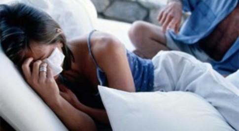 Trót có thai với tình cũ, vợ cam chịu chồng bạo hành tình dục