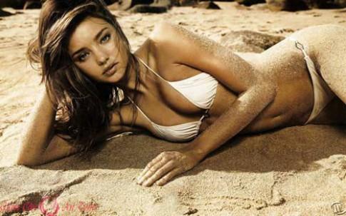 Tuyệt chiêu giảm cân sau sinh của các siêu mẫu Victoria Secret