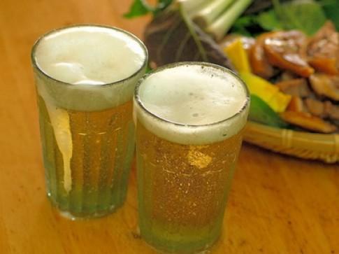 Uống bia sẽ sống lâu hơn - Chúng ta phải tập nhậu thôi