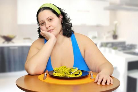 Vì sao thường xuyên ăn kiêng vẫn bị béo phì?
