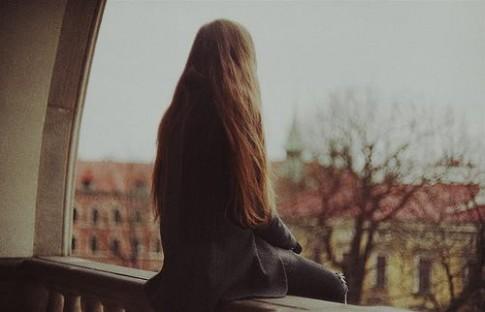 Vì tôi cô đơn....